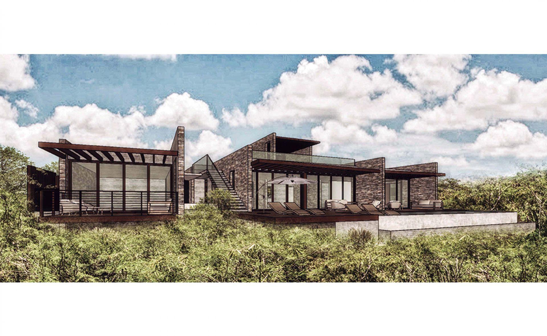 Guanica Dreams Resort : RAD Architecture
